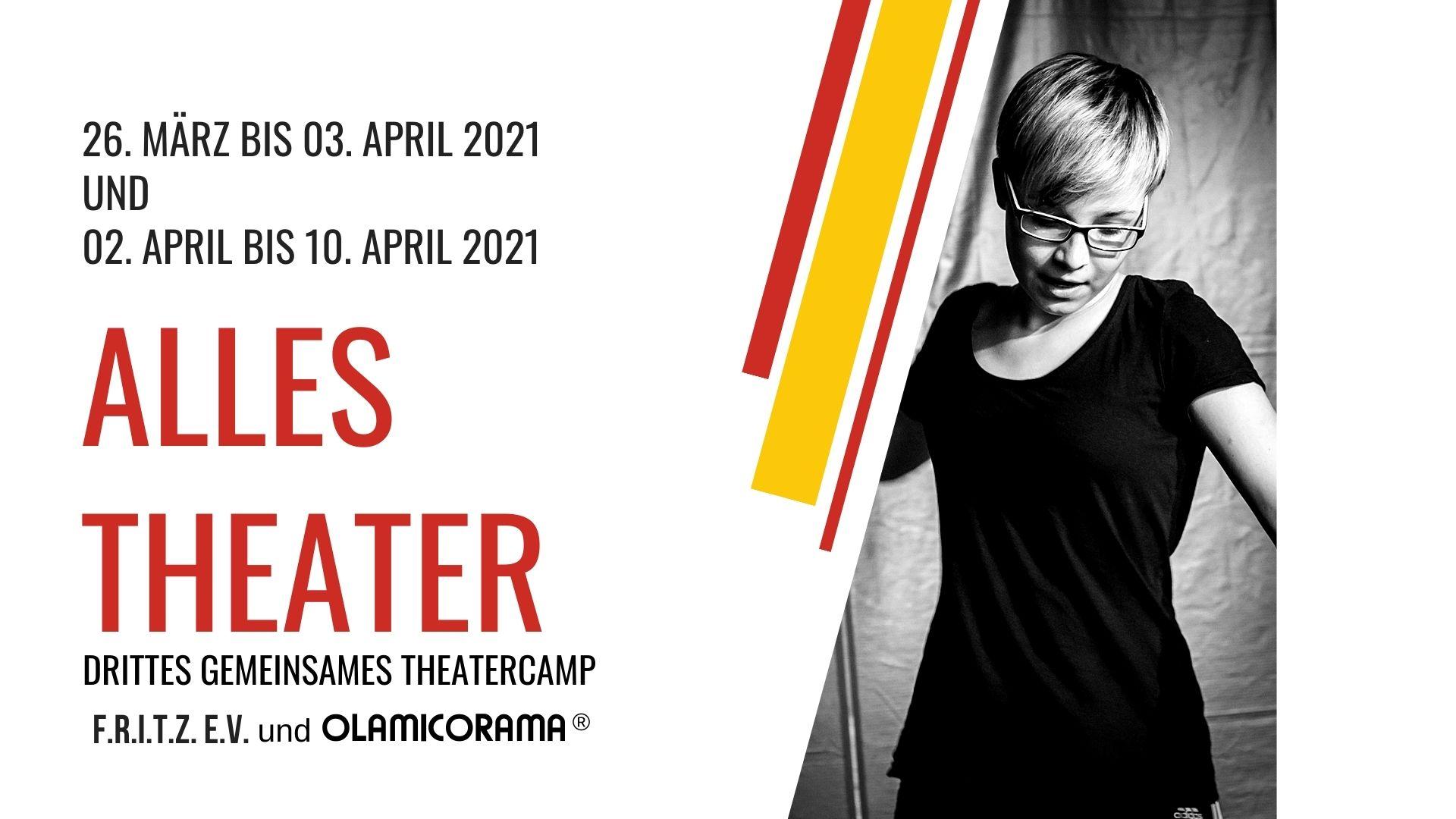 Theatercamp 2021